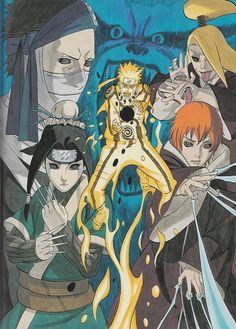Manga culte s'il en est, Naruto fut l'un des plus gros succès de l'histoire du manga, au Japon, mais également partout dans le monde et notamment en France, où le titre fait le...