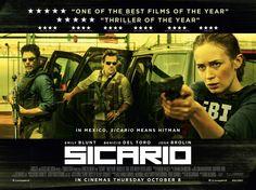 Sicario(Assassin)