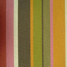 Missoni Thonen #59, I have a stool just waiting for this fabric.