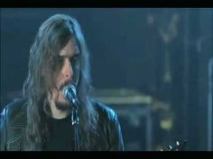 OPETH - Burden (Official Music Video) - YouTube