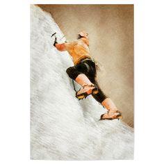 Mountain illustration art Berg Illustration, Mountain Illustration, Sport, Poster, New Looks, Great Gifts, Wall Prints, Deporte, Sports