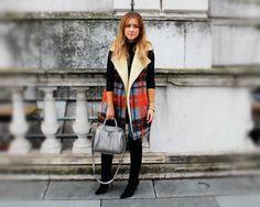 Theresa - Office Style Blog: London Fashion Week SS14