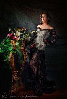 Valokuvaus Posing Tekniikat Boudoir ja Glamour valokuvaus | Luova valokuvaus luokat
