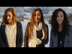 Only Hope - Switchfoot/Mandy Moore Cover from A Walk To Remember - Gardiner Sisters