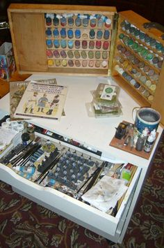 My workbench - Page12