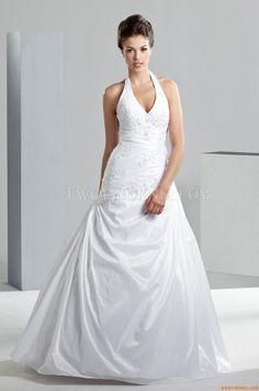 Vestidos de noiva Lohrengel Maxine Lignesse 2012