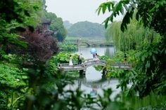 Chine Hangzhou - Lake Photo by carlos f. — National Geographic Your Shot