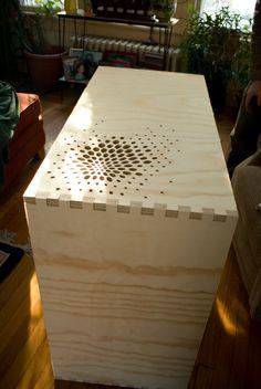 dresser in progress | Flickr - Photo Sharing!