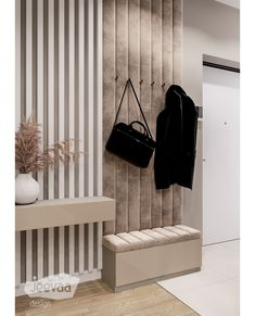 Trendy home organization entryway small entry 48 ideas Home Room Design, Home Office Design, Home Interior Design, House Design, Home Entrance Decor, House Entrance, Entryway Decor, Flur Design, Hall Design