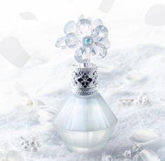JILL STUART Crystal Bloom Snow | JILL STUART 2015 monthly limited items | NEW ITEM | JILL STUART Beauty 公式サイト