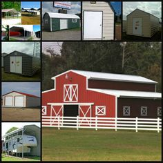 1000 Images About Portable Buildings On Pinterest Cabin