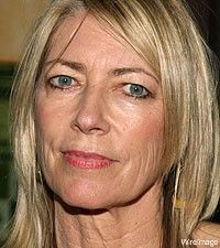 Kim Gordon of Sonic Youth: Badass beauty and style icon at 60. Love her!