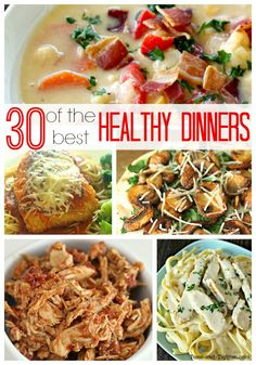 healthy food recipes