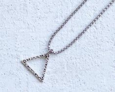 Hand Made jewelry Boutique for Men & Women. by MensJewelryByMagoo Mens Chain Necklace, Chain Necklaces, Arrow Necklace, Chains For Men, Etsy Seller, Jewelry Making, Boutique, Trending Outfits, Unique Jewelry