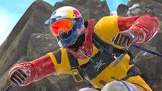 awesome STEEP Trailer (Gamescom 2016)