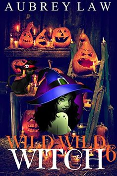 Wild Wild Witch (Book 6): Mystery of the Poison Pumpkins ... https://smile.amazon.com/dp/B01N3SK0MB/ref=cm_sw_r_pi_dp_x_oBfkybKEEDFNS