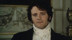 the original Mr. Darcy - Colin Firth. <3