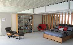 Stahl House - Case Study House #22 - Pierre Koenig (1959)