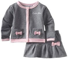 Calvin Klein Baby-Girls Infant Cardigan With Scooter Set, Gray, 18 Months Calvin Klein, http://www.amazon.com/dp/B0089V507U/ref=cm_sw_r_pi_dp_vQBFqb1J9W3YW