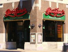 Giordano's, Elk Grove Village - Restaurant Reviews - TripAdvisor