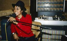 Michael Jackson - The Artist, His Art, His Music.