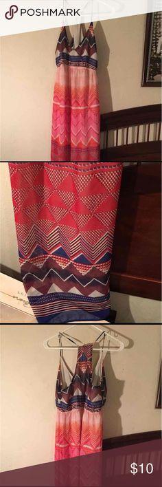 Maxi dress No flaws Dresses Maxi