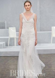Tendance Robe du mariée  2017/2018  Dress Like Your Favorite Celebrity Bride for Your Wedding  Kate Moss | Brides.c