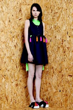 House of Holland, Look #11
