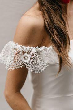 WedLuxe– Tara Lauren – Seafarer Collection |  Follow @WedLuxe for more wedding inspiration!