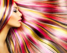 How to care for coloured hair?!