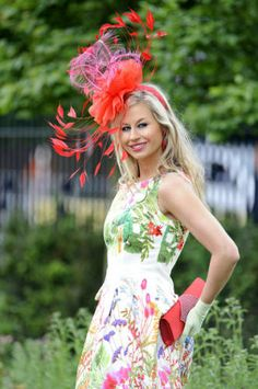 Why People Wear Crazy #Hats to the Kentucky Derby