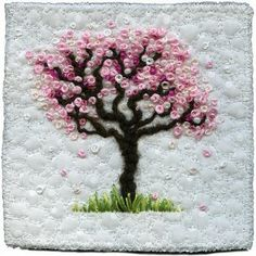 Blossom Tree by Kirsten Chursinoff 2009