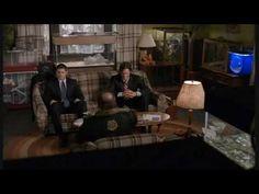 Supernatural Season 4 gag reel