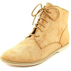 72% OFF Coconuts By Matisse Norm Women Tan Bootie