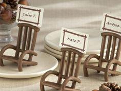Сядь на своё место, или Оригинальные рассадочные карточки - Ярмарка Мастеров - ручная работа, handmade