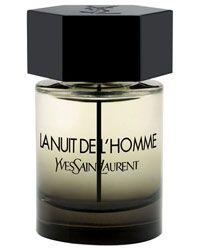 LA NUIT DE L'HOMME Eau de Toilette Yves Saint Laurent - Parfum Homme - Marionnaud