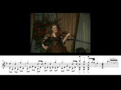 Happy Birthday Violin Variations Rachel Barton Pine - YouTube