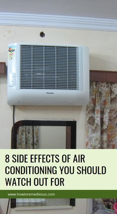 8 Side Effects Of Air Conditioning You Should Watch Out For Natural Teething Remedies, Natural Cold Remedies, Herbal Remedies, Home Remedies, Health Benefits, Health Tips, Health And Wellness, Health Care, Strep Throat