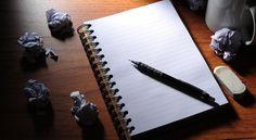 « L'écriture, toute écriture, reste une audace et un courage. Et représente un énorme travail. »  - Michèle Mailhot - Extrait de La Vie arrachée revidaction.com