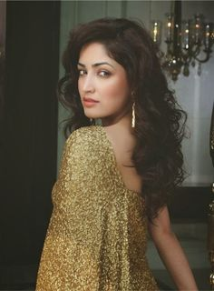 Yami Gautam Pop-Up shop Magazine March Photoshoot Photos