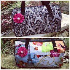 Mis diseños. Doctor's Bag. InNova By Fabiola en Fb y en Instagram: @innovabyfabiola
