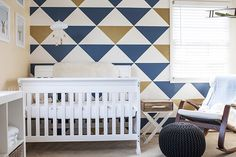 Oliver's Sophisticated Space – Baby Jives Co