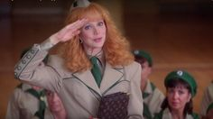 Troop Beverly Hills is a deceptively subtle take on glamour · Memory Wipe · The A.V. Club