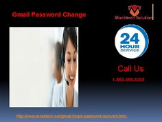 Have your Gmail Password Changed 1-850-366-6203 without your knowledge? Have your Gmail Password Changed without your knowledge then it means your account has been hacked which is not good at all but don't take stress because we will help you out in no time. So, move your fingers on your Smartphone keypad and make a call at our toll-free number 1-850-366-6203.