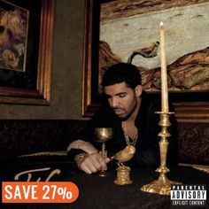Take Care CD by Drake | chapters.indigo.ca