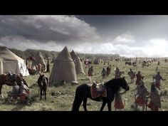 Der letzte Kampf der Ritter - Doku 2014 (NEU in HD)