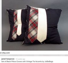 different pillows to make