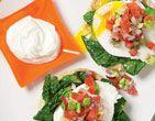 400-Calorie Spring And Summer Recipes - Prevention.com