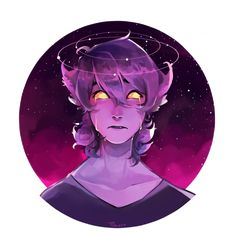 Galra Keith by Phaisty