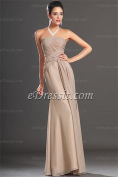 eDressit 2013 New Fabulous Strapless Evening Dress  SKU 00135614   ($183.06)  www.edressit.com/edressit-2013-new-fabulous-strapless-evening-dress_p2589